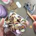 Como fazer Botão Artesanal e Plaquinhas para Scrapbook (DIY Handcrafted Button and Plaques for Scrapbook) - VÍDEO
