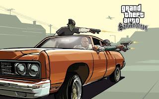 GTA San Andreas Full Version PC Download