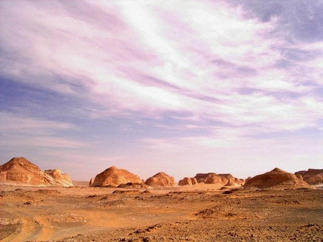 Foto Oasis de Farafra 6