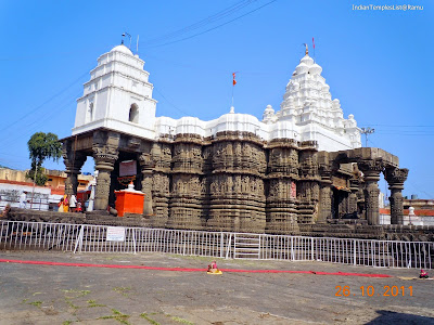 Aundha Nagnath Nageshwar Jyotirlinga Temple in Maharashtra