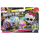 Monster High 3-pack #11 Series 2 Releases II Figure