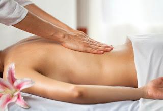 Dịch vụ massage yoni nữ tại nhà