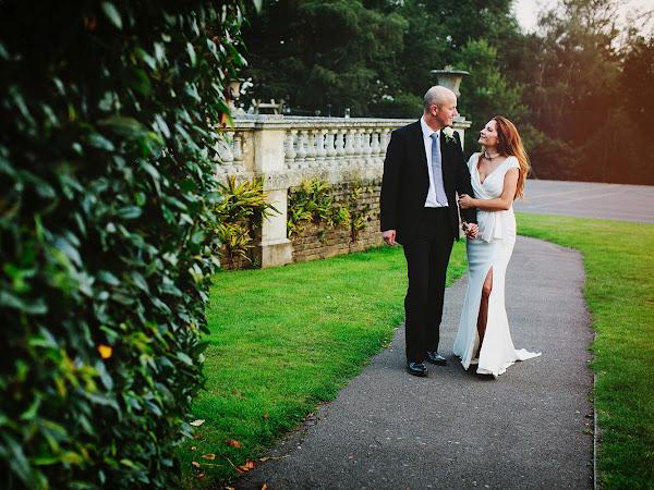 WEDDING: F & R