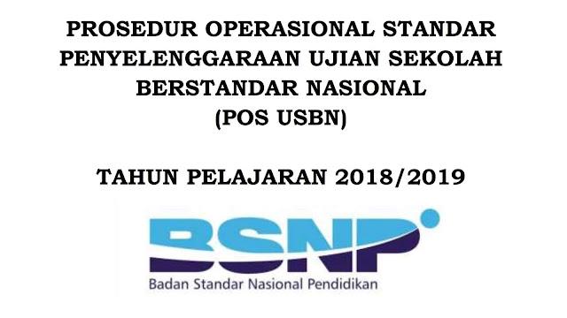 pos usbn sd pdf 2018-2019