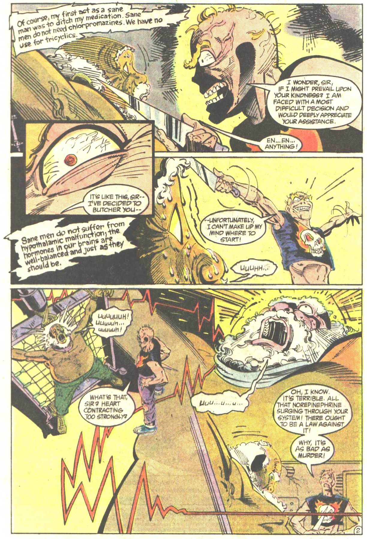Detective Comics (1937) 593 Page 3