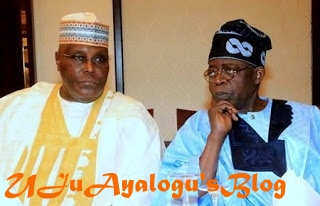 2019: Atiku, Tinubu Blow Hot; Why I Can't Support Him - Tinubu Opens Up ...Why Wike, Others Rooting For Tambuwal Against Him