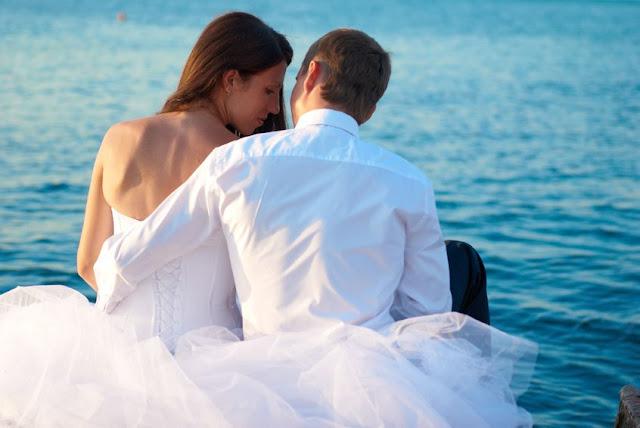 ślub w Kołobrzegu