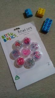 ELC bead set