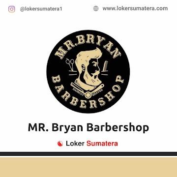 Lowongan Kerja Padang: Mr Bryan Barbershop Mei 2021