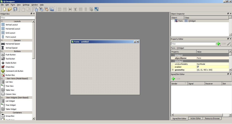 Mi diario Python: Como instalar PyQt4 en Windows, Linux y