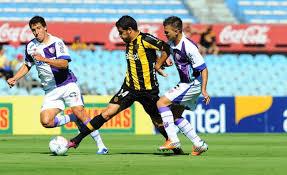 Fénix vs Peñarol