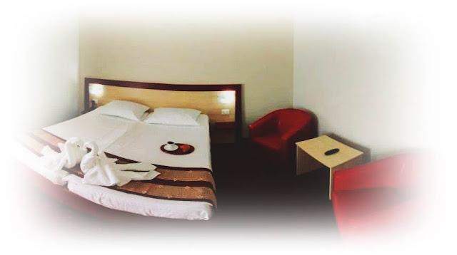 impresii cazare hotel solymar mangalia