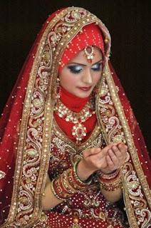 9+ Model Baju Pengantin Muslim Ala India Untuk Pria Dan Wanita
