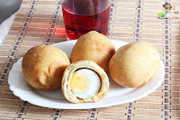 Nigerian Egg roll recipe
