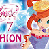 Winx Club Season 7 - The magic of fashion!