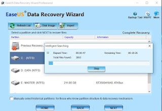 cara ampuh kembalikan data