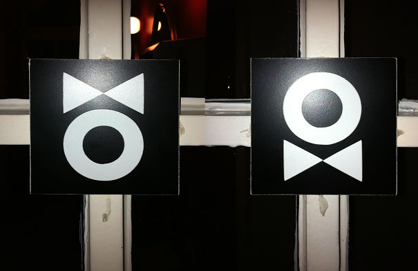 20+ Of The Most Creative Bathroom Signs Ever - Simple And Creative In Berlin