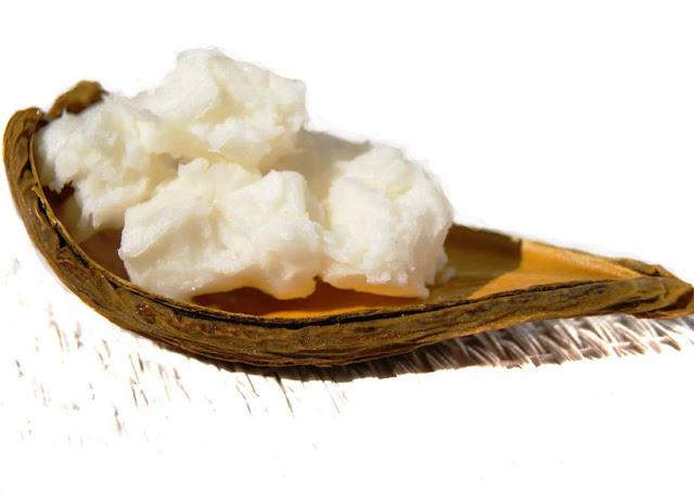 Masło shea - jak najsłynniejsze z masełek wpływa na moje fale?
