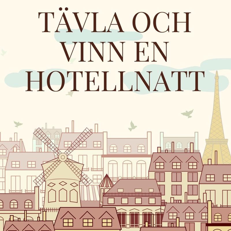 vinn hotellnatt stockholm