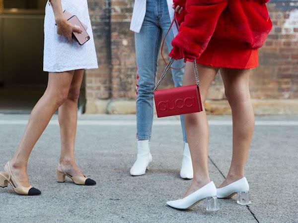 Australia Fashion Week Trends