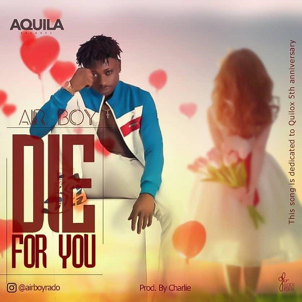 (LG Music ) Airboy – Die For You