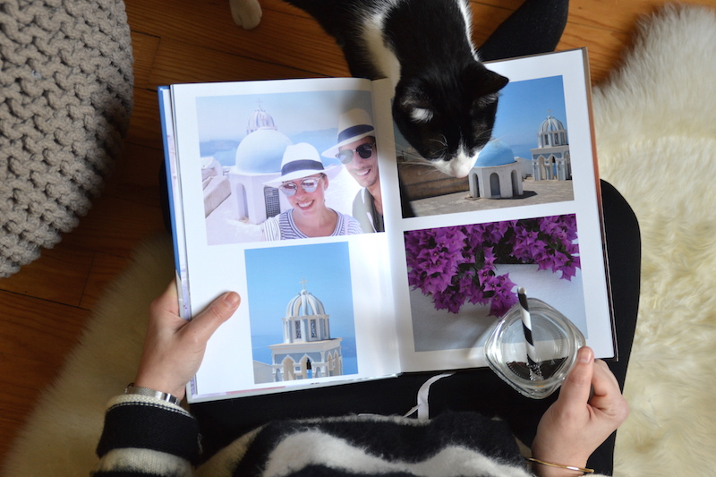 Mon livre photo Prentu.fr
