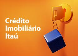 crédito imobiliário itaú