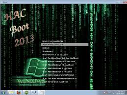 1 Click HAC Boot 2013