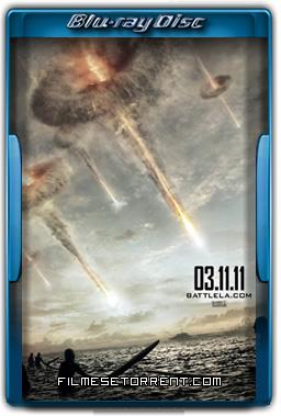 Invasão do Mundo Batalha de Los Angeles Torrent 2011 720p e 1080p BluRay Dual Áudio