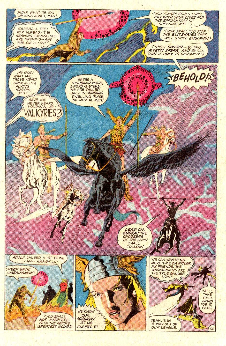 Read online Secret Origins (1986) comic -  Issue #31 - 14