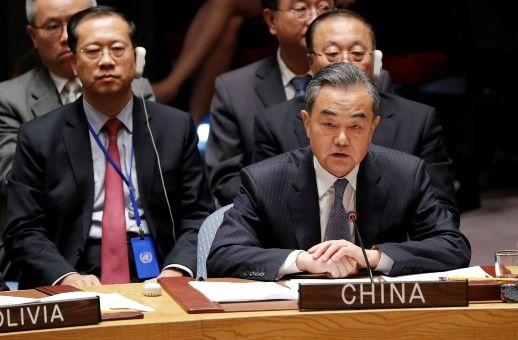 China rechaza acusación de Trump sobre injerencia electoral