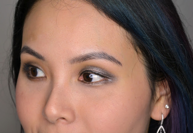 Make Up For Ever Pro Sculpting Brow Review