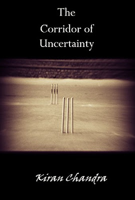 The Corridor of Uncertainty by Kiran Chandra