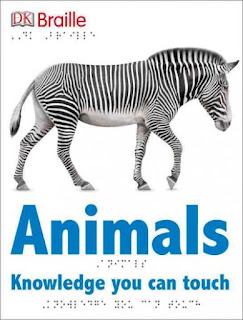 https://www.amazon.com/DK-Braille-Animals/dp/1465436111/ref=sr_1_1?s=books&ie=UTF8&qid=1483394198&sr=1-1&keywords=dk+braille+books