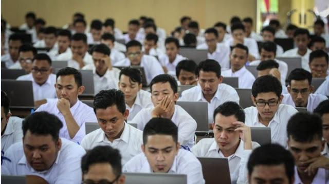 Pengumuman CPNS 2018: Daftar Nama Hasil Seleksi CPNS 2018 Tes SKD Pemerintah Kota Mataram | JabarPost Media