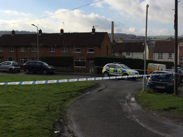 West Yorkshire Police investigation under way after shooting in Milner Road, Baildon