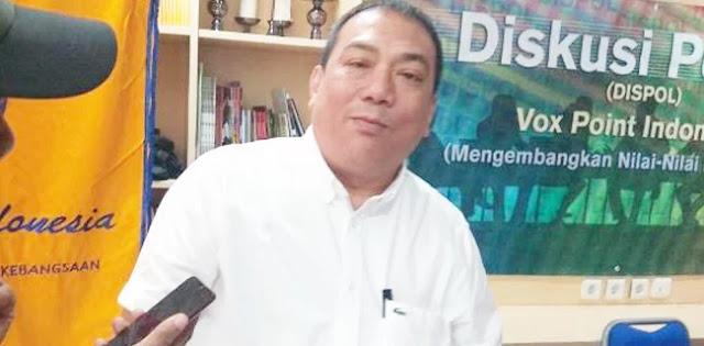 Tudingan La Nyalla Berbau Kampanye Hitam Untuk Prabowo Dan Gerindra