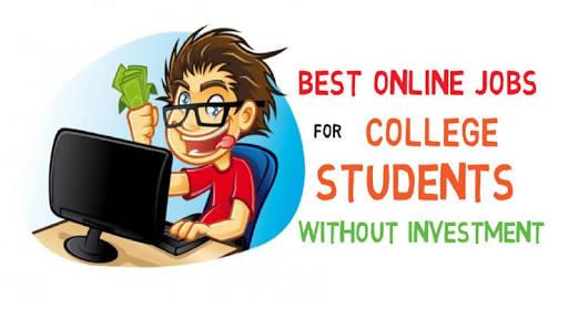 free online job