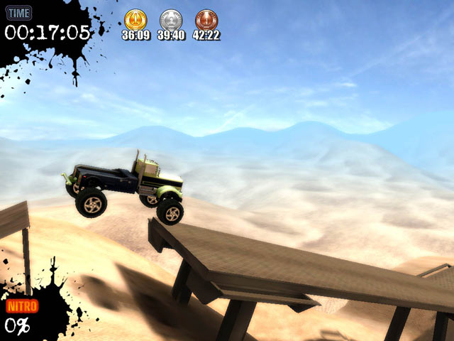 Monster-Truck-Challenge-Gameplay-Screenshot-1