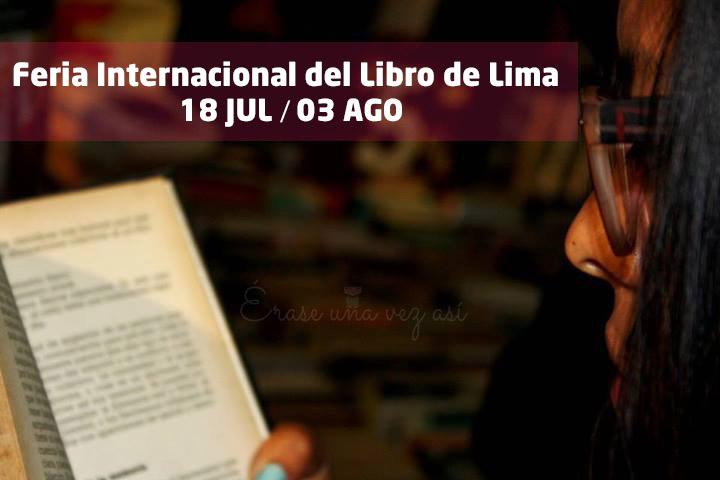 Feria Internacional del Libro de Lima ¡Un mundo de novedades!, FIL 2014