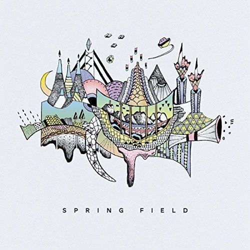 Serph – Spring Field EP ( 2014.10.06/MP3)