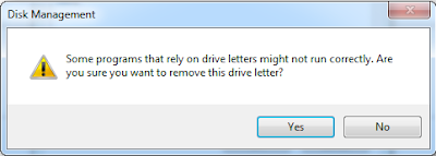 How to hide drive in window? 6