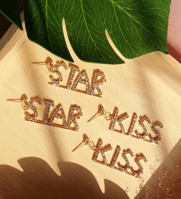 Dijual Anting yang Musti Kamu Punya, STAR dan KISS