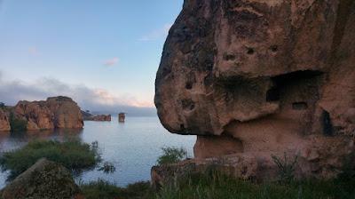 emre gölü