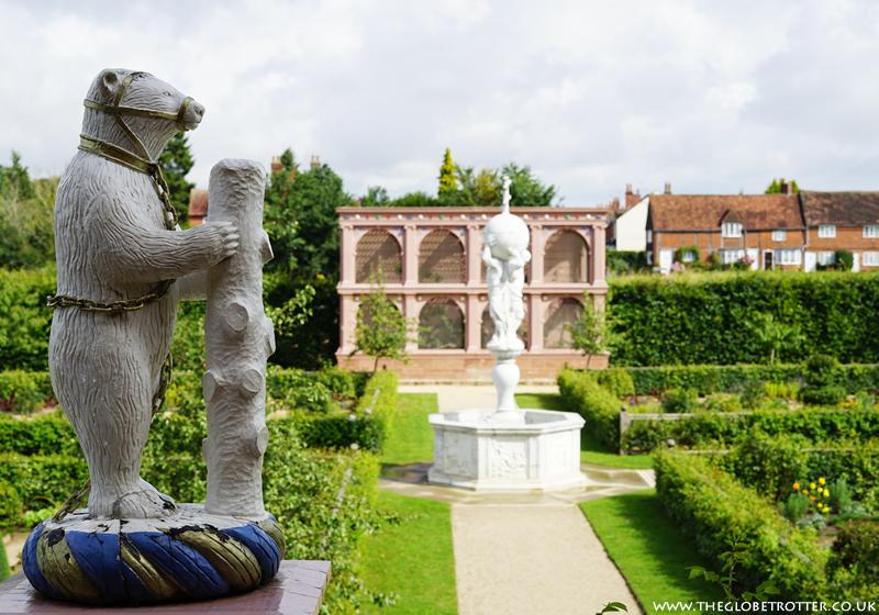 Kenilworth Castle and Elizabethan Garden