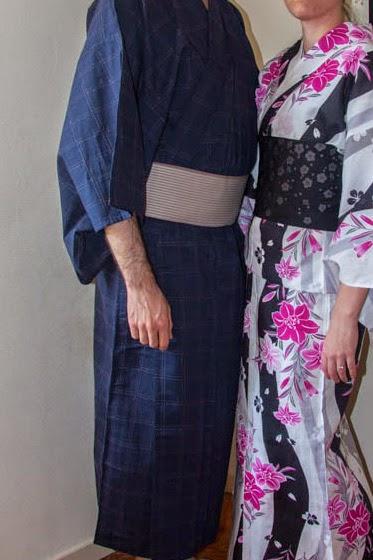 Signifie littéralement demi ceinture. Il s agit d un obi très informel  porté avec les yukata et les kimonos de tout les jours. f49af15d6cb