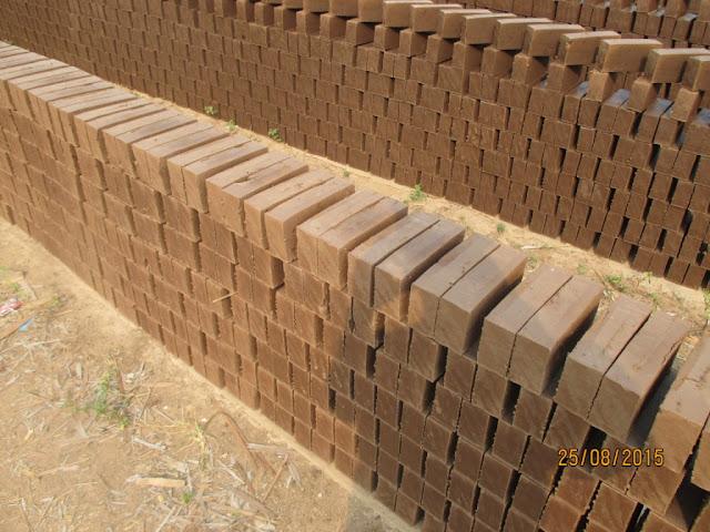 supplier batu bata