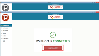Airtel psiphon unlimited browsing for pc