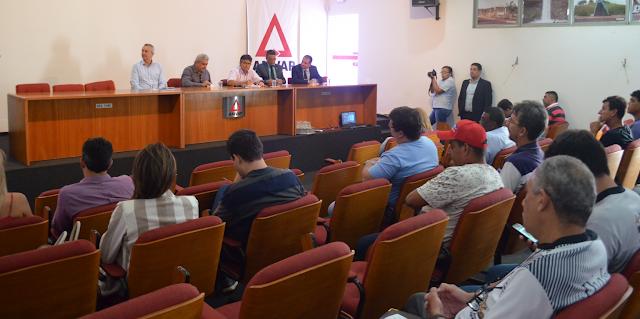 REGIÃO: 13 municípios sinalizam participação no torneio da Copa Amvap 2020