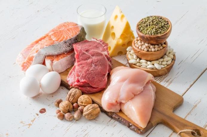 manfaat dan bahayanya bila kekurangan protein pada saat hamil